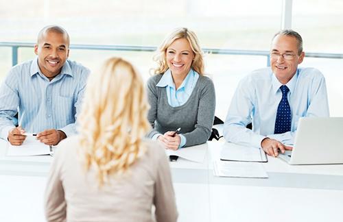 应聘面试过程中该注意什么问题呢